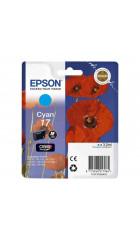 Картридж C13T17024A10 Cyan для Epson XP33/203/303 4.7 мл