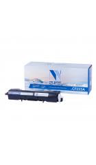 Картридж NVPrint совместимый HP CF233A для LaserJet Ultra M134a/M134fn/M106w (2300k)