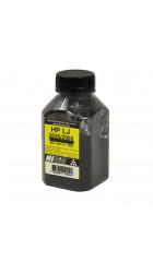 Тонер Hi-Black для HP LJ P2035/2055, новая формула, Bk, 120 г, банка