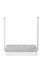 KEENETIC DSL (KN-2010). Интернет-центр для подключения по VDSL/ADSL с Wi-Fi N300, усилителями приема, управляемым коммутатором и портом USB (4G ready)