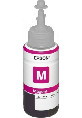 Чернила Epson L800/L1800/L810/L850 (О) C13T67334A, Magenta, 70ml