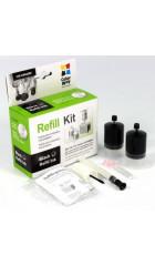 Набор для заправки картриджей ColorWay HP 121/122/650 Black 2x20мл