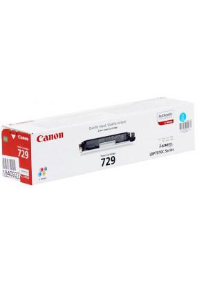 Картридж Canon для LBP-7010C/7018C (O) 4369B002 729C 1K