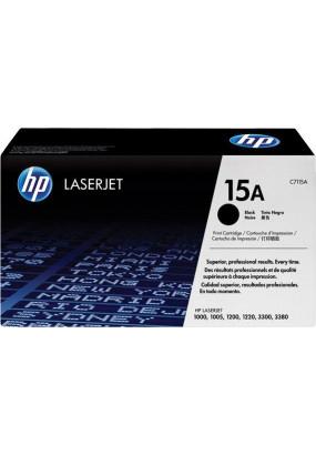 Картридж HP для LJ 1200/3300 (O) C7115A, 2,5K
