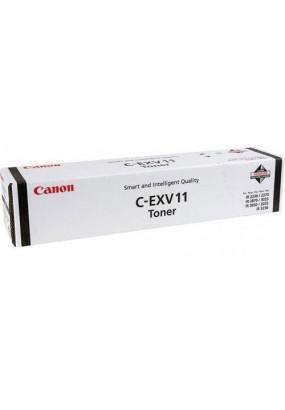 Картридж Canon для iR2230 / 2270 / 2830 / 2870 / 3025 / 3030 C-EXV11 BK  (9629A002) 21000к