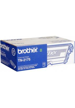 Картридж Brother для HL-2140R/2150NR/2170WR/DCP-7030R (O) TN-2175, 2,6К