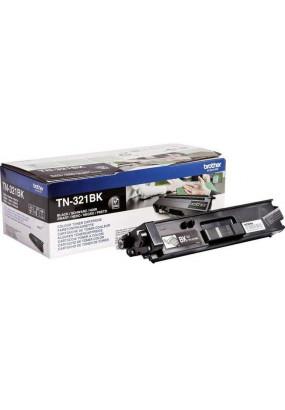 Картридж Brother для HL-L8250CDN/MFC-L8650CDW TN321BK (2500стр) черный