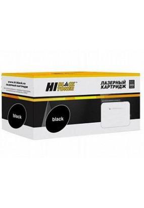 Тонер-картридж Hi-Black (HB-CF218A) для HP LaserJet Pro M104/MFP M132, 1,4K (без чипа)