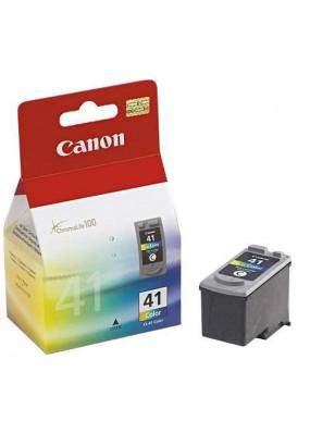 Картридж CL-41 color для CANONPIXMA MP450/PM170/PM150/iP6220D/iP6210D/iP2200/iP1600. 315 страниц (0617B025)