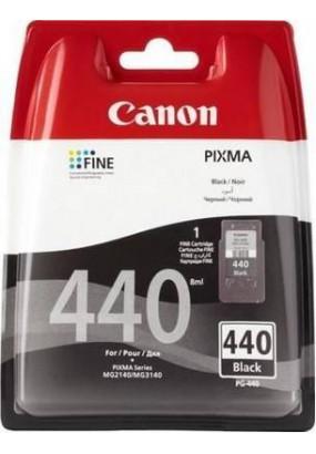 Картридж PG-440 black для CANON  PIXMA MG2140/MG3140 180стр. (5219B001)