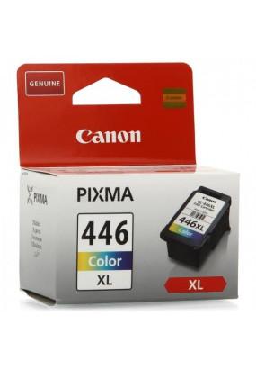 Картридж CL-446XL color для CANON MG2440/MG2540 300стр. (8284B001)
