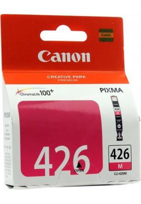 Картридж CLI-426M 4558B001 пурпурный для Canon iP4840/MG5140/MG5240/MG6140/MG8140