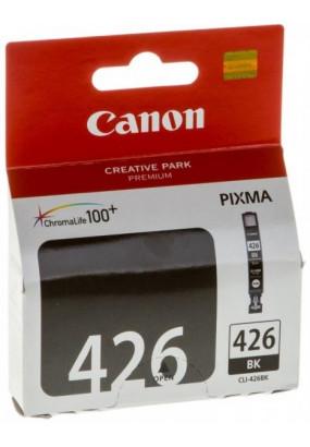 Картридж CLI-426BK 4556B001 черный для Canon iP4840/MG5140/MG5240/MG6140/MG8140