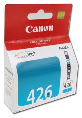Картридж CLI-426С 4558B001 голубой для Canon MG6140/MG8140
