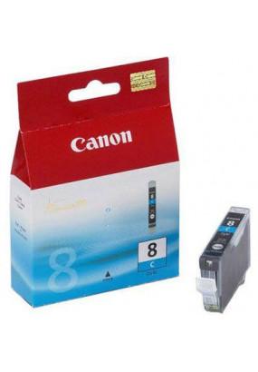 Картридж CLI-8C Cyan для Canon IP-4200/5200/6600D/MP500/800 (0621B024)
