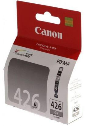 Картридж CLI-426GY 4560B001 серый для Canon MG6140/MG8140