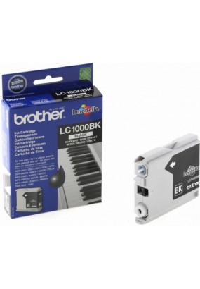 Картридж LC1000BK черный для Brother DCP-130/330