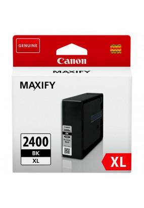 Картридж PGI-2400XL BK для MAXIFY Canon iB4040, МВ5040 и МВ5340. Черный. 2500 страниц.