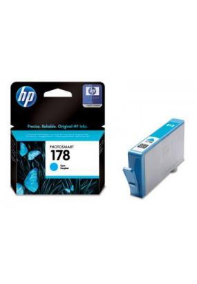 Картридж HP C5383/C6383/B8553/D5463, №178 (O) CB318HE, C
