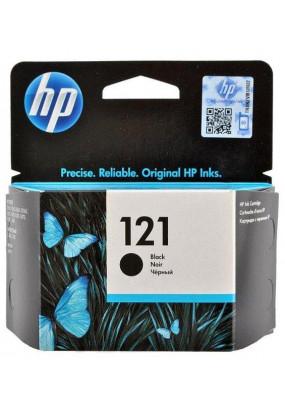 Картридж 121 Black для HP DJ D2563/F4283 (CC640HE)