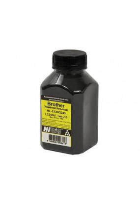 Тонер Hi-Black для Brother HL-2130/2240/L2300d, Тип 2.0, Bk, 500 г, канистра [TN-1075/TN-1095/2135/2175/2080/2090/2235/2275/2335]