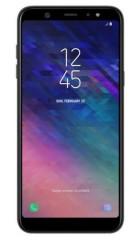 Смартфон Samsung Galaxy A6 32GB Black