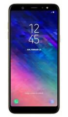 Смартфон Samsung Galaxy A6 32GB Gold
