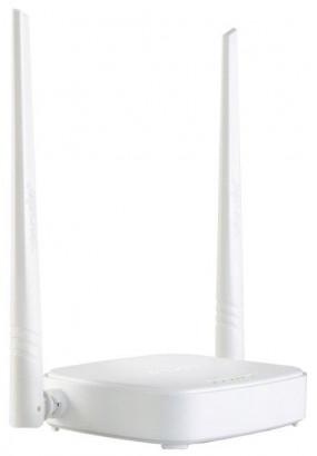 Tenda N301, Беспроводной маршрутизатор (N300, LAN 3*10/100)