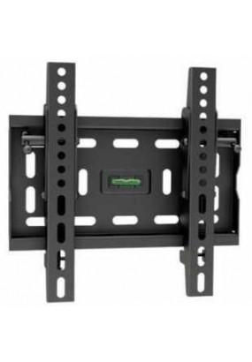 """Кронштейн ITech PLB16 чёрный Диагональ: 23"""" - 42"""" Нагрузка: до 30 кг Наклон: +12°~-12° Отступ от стены: 53 мм VESA: макс 200х200 мм Уровень для точной установки"""