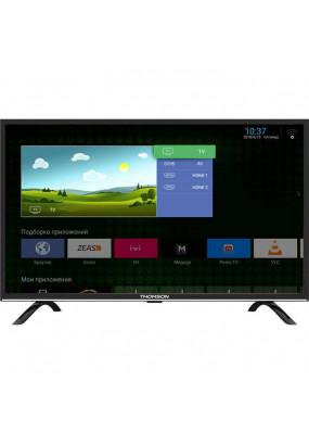 "32"" Телевизор Thomson T32RTL5130 1366x768, чёрный, 50 Гц, WI-FI, SMART TV, DVB-C, DVB-T, DVB-T2, HDMI, USB"