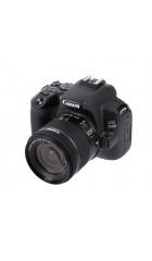 "Зеркальный фотоаппарат Canon EOS 250D белый 24.1Mpix EF-S 18-55mm f/1:4-5.6 IS STM 3"" 4K Full HD SDXC Li-ion"