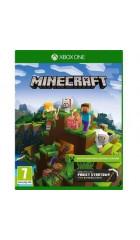Игра MICROSOFT Minecraft Starter Collection для Xbox One