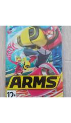 Игра Nintendo Switch на картридже Arms
