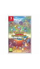 Игра Nintendo Switch на картридже Pokemon Mystery Dungeon: Rescue Team DX