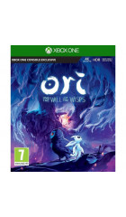 Игра MICROSOFT Ori and the Will of the Wisps (Xbox ONE)