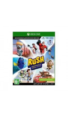 Игра MICROSOFT Pixar Rush Definitive Edition для Xbox One