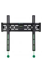 32-55'' Кронштейн ONKRON FM5 Фиксированый, черный, макс 400*400 наклон 0o от стены: 29мм макс вес 56,8кг