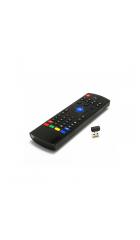 Беспроводная аэромышь/клавиатура/пульт HARPER KBWL-030 для СМАРТ ТВ