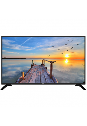 "50"" Телевизор Harper 50U660TS 3840x2160, черный, Ultra HD, 50 Гц, WIFI, SMART TV, DVB-T, DVB-T2, DVB-C, USB, HDMI"