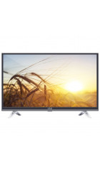 "32"" Телевизор ARTEL 32AH90G 1366x768, чёрный, 50 Гц, DVB-T, DVB-T2, DVB-C, USB, HDMI, TFT IPS"
