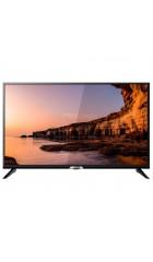 """24"""" Телевизор Harper 24R6750T чёрный 1366x768, HD READY, 50 Гц, DVB-T, DVB-T2, DVB-C, HDMI, USB"""
