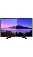 "24"" Телевизор SKYLINE 24YT5900 чёрный 1366x768, HD READY, 50 Гц, DVB-C, DVB-T, DVB-T2, HDMI, USB"