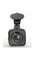DVR PlayMe VITA черный 4Mpix 1296x2304 1296p 140гр. GPS A12LA35