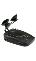 Радар-детектор Ritmix RAD-305ST, город/трасса/авто, диапазоны: K, Ka, X, Ultra-K, Ultra-X, Стрелка-СТ, Robot, Крис-П, Арена, Рапира. ЛИСД, АМАТА, Avtodoria, дисплей LED, фильтр помех VCO, покрытие SoftTouch, голосовое оповещение