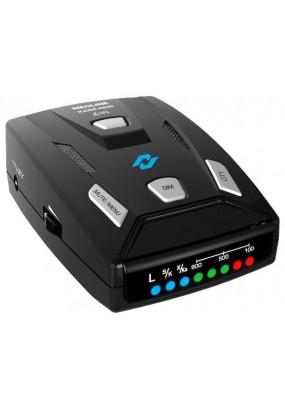 Радар-детектор Neoline X-COP 4200, GPS, город/трасса/авто, cyпepгeтepoдин, диапазоны: K, Ka, X, Ultra-K, Ultra-X, Стрелка-СТ, Robot, Арена, Avtodoria, Радис и др., дисплей ОLЕD, фильтр помех, голосовое опопвещение